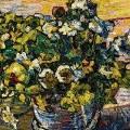 «Пейзаж с пионами» проверят на ДНК Ван Гога