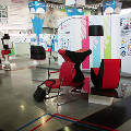 Фестиваль архитектуры и дизайна «Евразийская Премия» принял участие в международном форуме «ИННОПРОМ-2012»