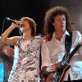 Земфира выступит на московском концерте группы Queen