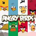 По культовой игре «Angry Birds» выйдет мультфильм