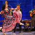 Единственный в мире цыганский театр «Ромэн» принимает поздравления с 80-летием