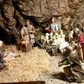 В Храме Христа Спасителя открылась выставка «Таинство Рождества Христова»