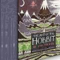 В Великобритании впервые издадут все иллюстрации Толкиена к «Хоббиту»