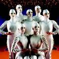 Cirque du Soleil привёз в Россию шоу «Saltimbanco»