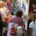 Книжная выставка в Москве представит 200 тысяч книг и 500 мероприятий
