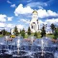 «Геликон-опера» начинает новый сезон концертом на Поклонной горе
