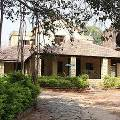 Из индийского имения Рерихов сделают музей