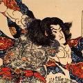 В Москве открылась выставка якудза
