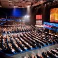 Московский международный кинофестиваль в 33-й раз открывается в столице России