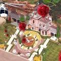 Дом Майкла Джексона осыплют лепестками роз