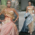 В Москве покажут платья «от Диор»