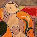 Портрет любовницы Пикассо россиянин купил за ,7 млн.