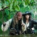 Четвертая часть франшизы «Пираты Карибского моря» не станет последней