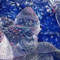 В Москве прошёл финал Гран-при по ледовой скульптуре