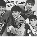 The Beatles вместе выйдут на сцену Hollywood Bowl