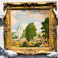 Картина Николая Фешина стала сенсацией аукциона в Лондоне