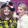 Алла Борисовна проведет концерт в Киеве за $ 300 000