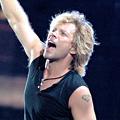 Группа Bon Jovi стала
